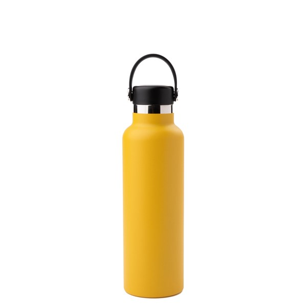 alternate view Hydro Flask® 21 oz Standard Mouth Water Bottle - SunflowerALT1