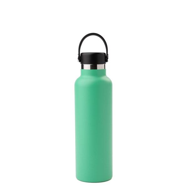 alternate view Hydro Flask® 21 oz Standard Mouth Water Bottle - SpearmintALT1