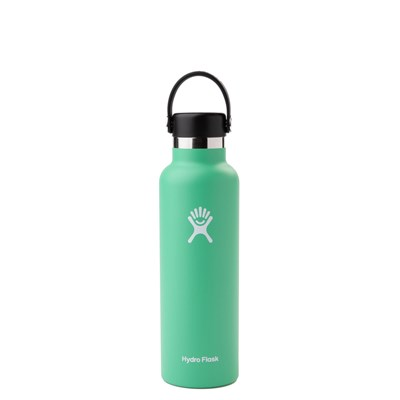 Main view of Hydro Flask® 21 oz Standard Mouth Water Bottle - Spearmint