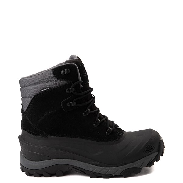 Main view of Mens The North Face Chilkat IV Boot - Black