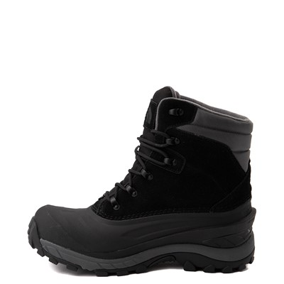Alternate view of Mens The North Face Chilkat IV Boot - Black
