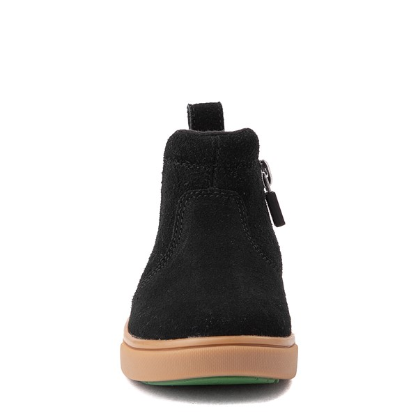 alternate view UGG® Hamden II Chelsea Boot - Toddler / Little Kid - BlackALT4