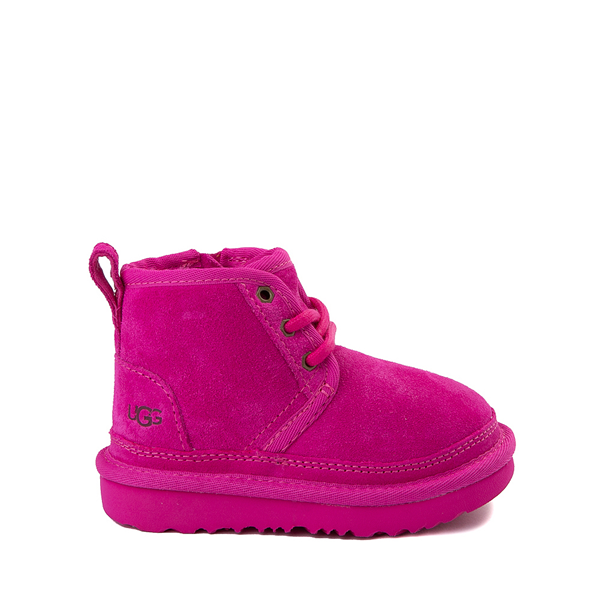 Main view of UGG® Neumel II Boot - Toddler / Little Kid - Rock Rose