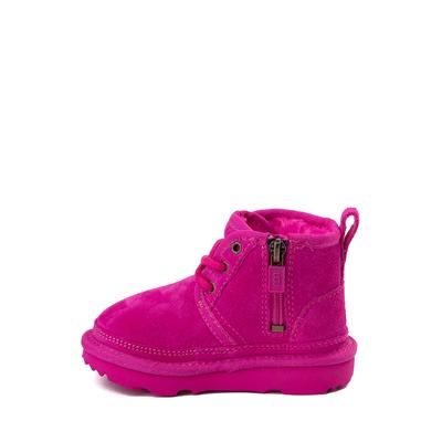 Alternate view of UGG® Neumel II Boot - Toddler / Little Kid - Rock Rose