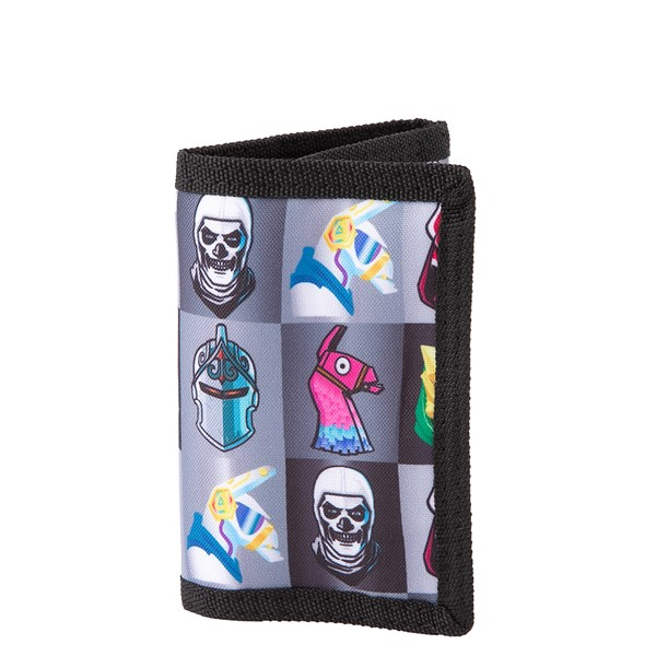 Fortnite Profile Trifold Wallet - Multicolor