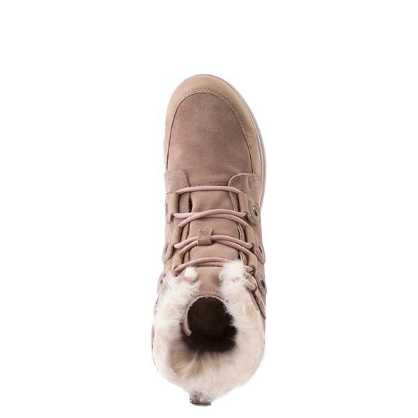 alternate view Womens Sorel Explorer™ Joan Boot - Ash BrownALT4B