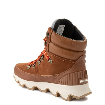 Alternate view of Womens Sorel Kinetic™ Conquest Boot - Velvet Tan