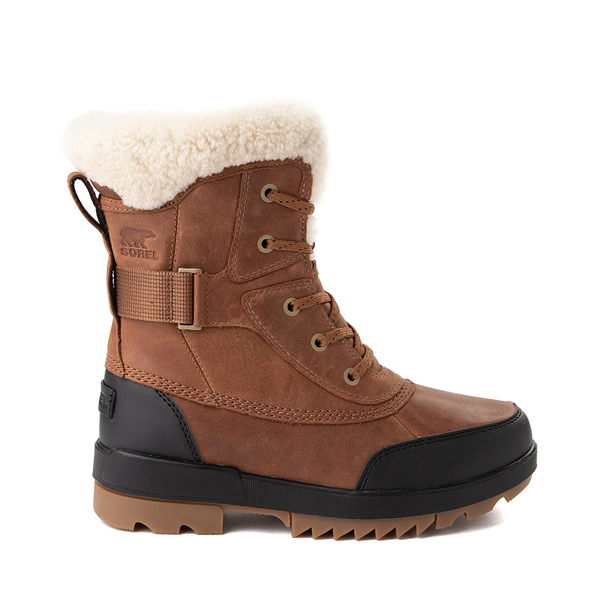 Womens Sorel Tivoli™ IV Parc Boot - Velvet Tan