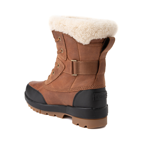 alternate view Womens Sorel Tivoli™ IV Parc Boot - Velvet TanALT1