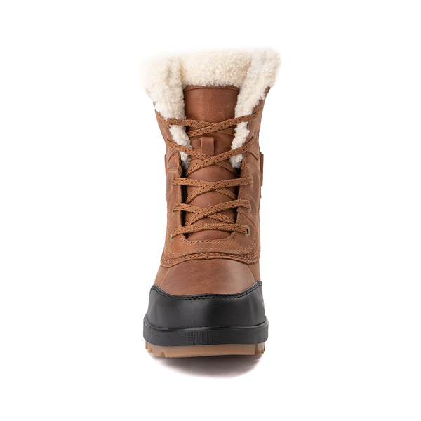 alternate view Womens Sorel Tivoli™ IV Parc Boot - Velvet TanALT4