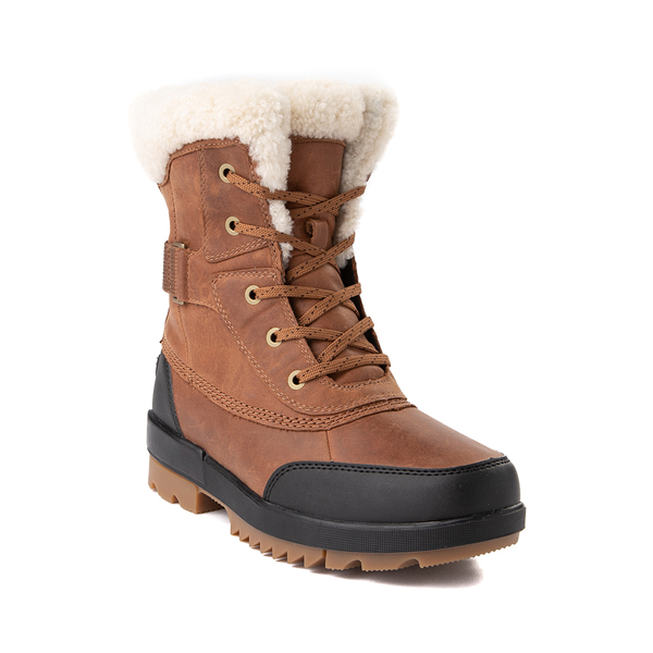 alternate view Womens Sorel Tivoli™ IV Parc Boot - Velvet TanALT5