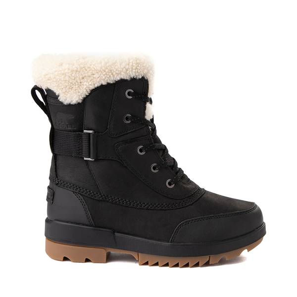 Main view of Womens Sorel Tivoli™ IV Parc Boot - Black