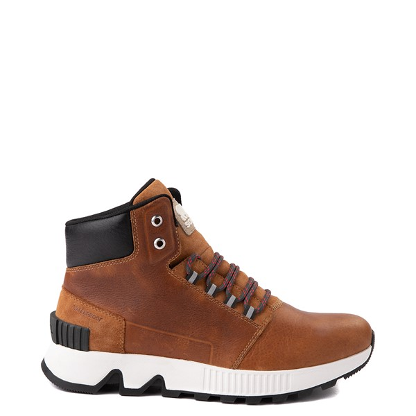 Main view of Mens Sorel Mac Hill™ Mid Boot - Elk