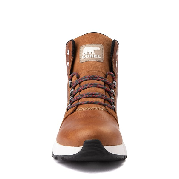 alternate view Mens Sorel Mac Hill™ Mid Boot - ElkALT4