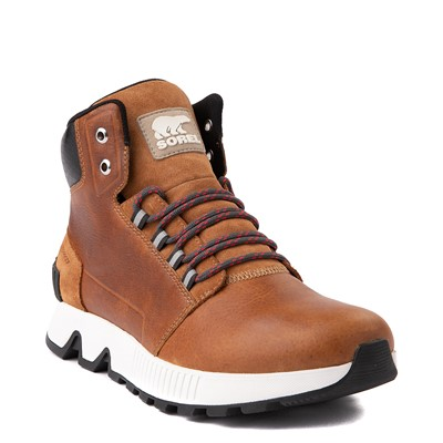 Alternate view of Mens Sorel Mac Hill™ Mid Boot - Elk