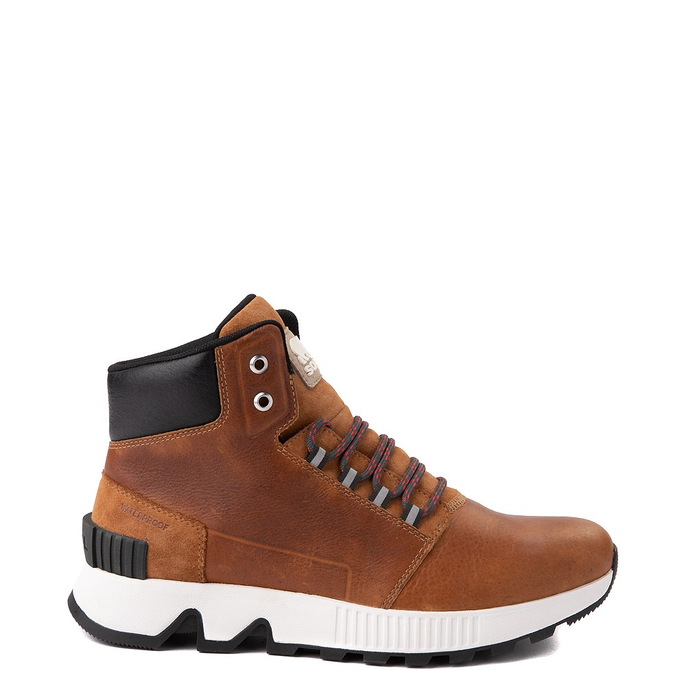 Mens Sorel Mac Hill™ Mid Boot - Elk