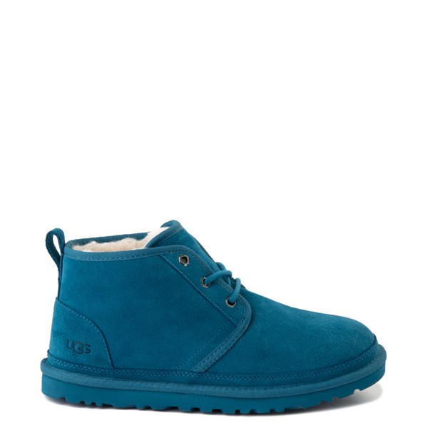 Main view of Mens UGG® Neumel Casual Shoe - Blue Sapphire