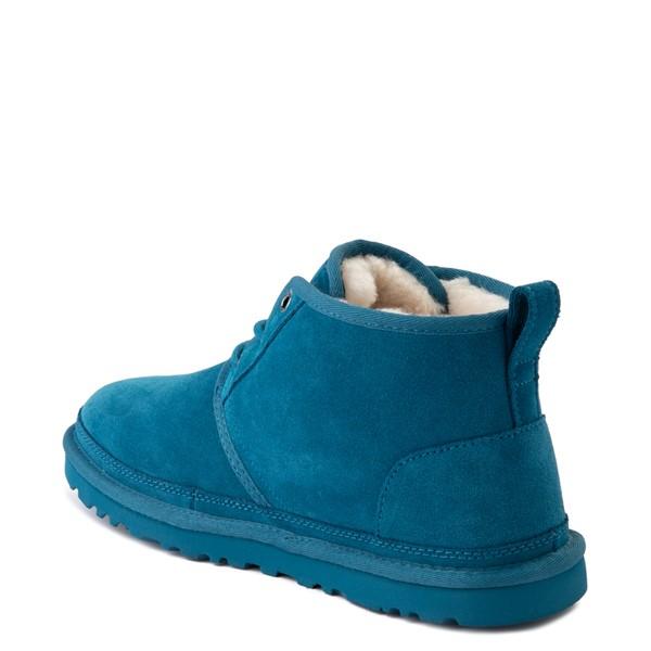 alternate view Mens UGG® Neumel Casual Shoe - Blue SapphireALT2