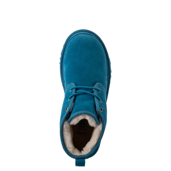 alternate view Mens UGG® Neumel Casual Shoe - Blue SapphireALT4B