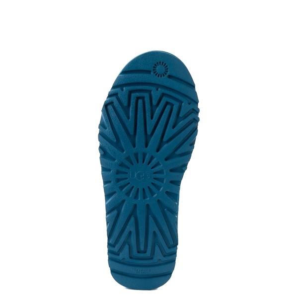 alternate view Mens UGG® Neumel Casual Shoe - Blue SapphireALT5