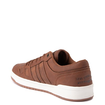 Alternate view of Mens Levi's 520 BB Lo Casual Shoe - Tan