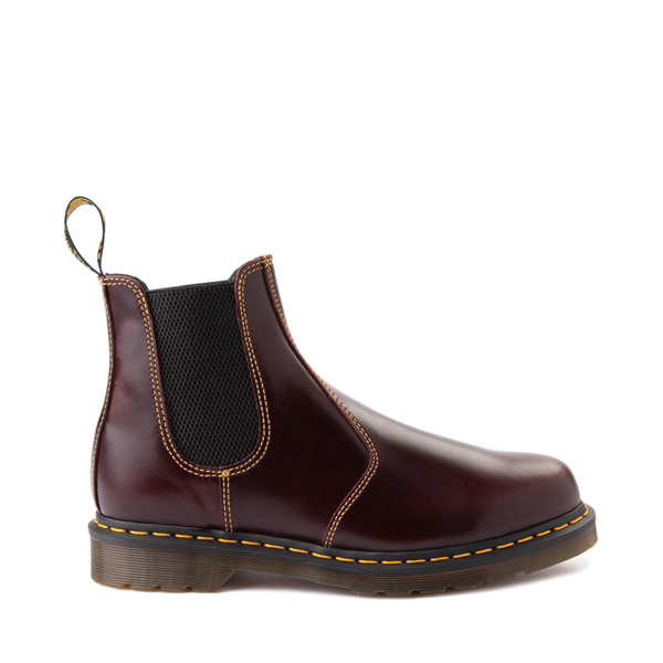 Main view of Dr. Martens 2976 Chelsea Boot - Oxblood