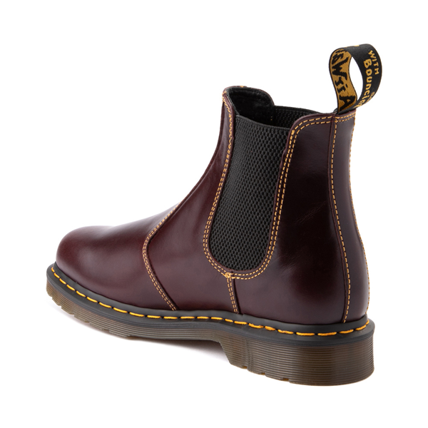 alternate view Dr. Martens 2976 Chelsea Boot - OxbloodALT1