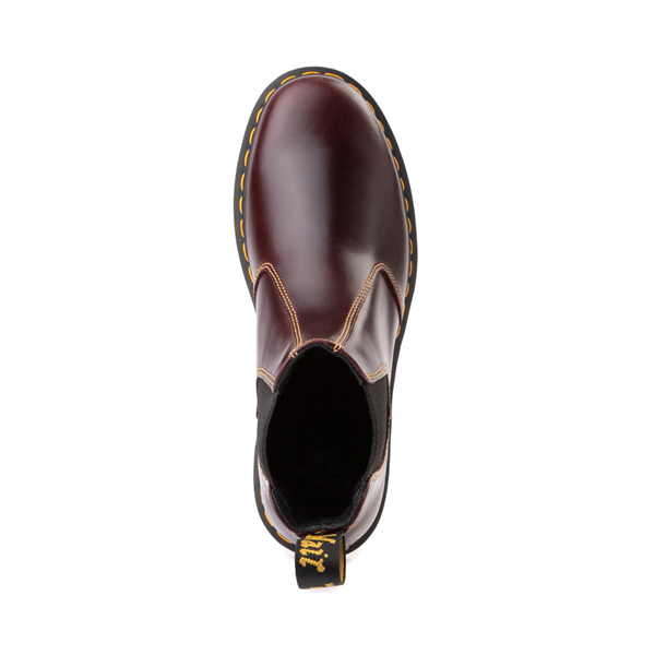 alternate view Dr. Martens 2976 Chelsea Boot - OxbloodALT2