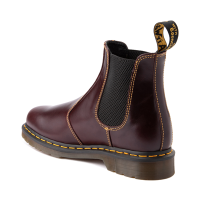 Alternate view of Dr. Martens 2976 Chelsea Boot - Oxblood