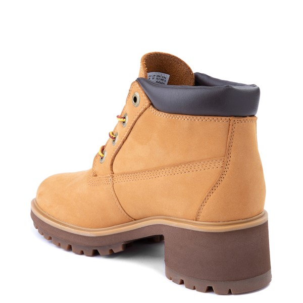 alternate view Womens Timberland Kinsley Nellie Hiker Boot - WheatALT1