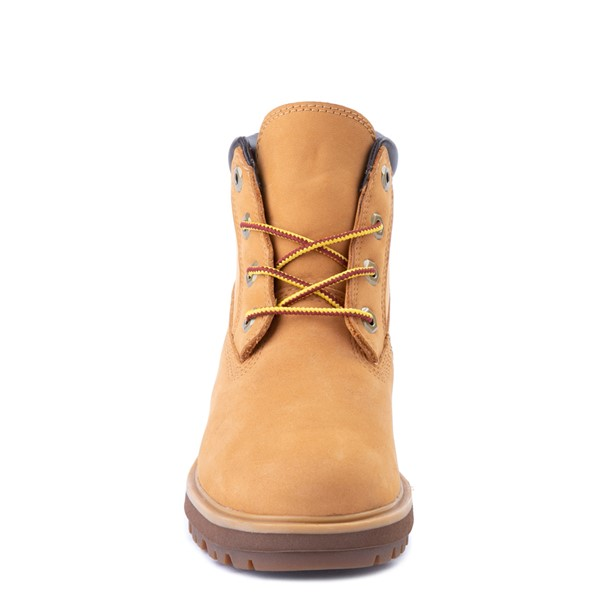 alternate view Womens Timberland Kinsley Nellie Hiker Boot - WheatALT4