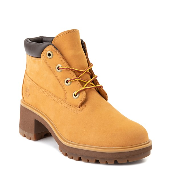 alternate view Womens Timberland Kinsley Nellie Hiker Boot - WheatALT5