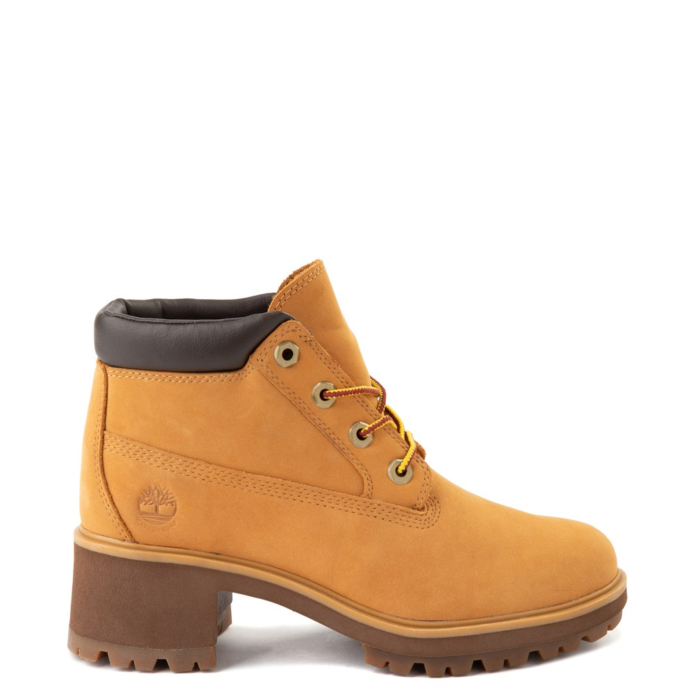 Womens Timberland Kinsley Nellie Hiker Boot - Wheat
