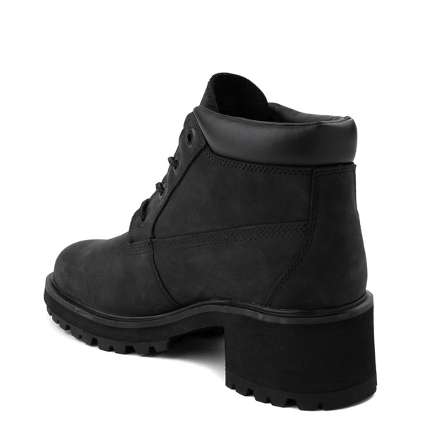 alternate view Womens Timberland Kinsley Nellie Hiker Boot - BlackALT1