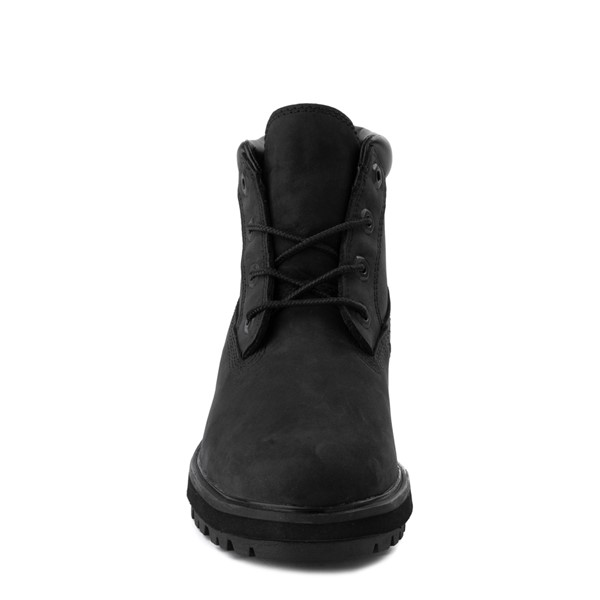 alternate view Womens Timberland Kinsley Nellie Hiker Boot - BlackALT4