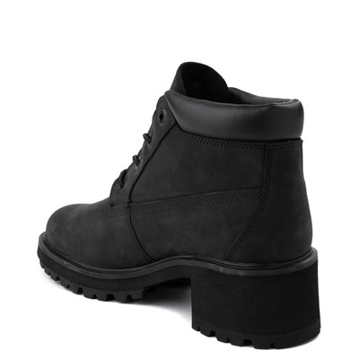 Alternate view of Womens Timberland Kinsley Nellie Hiker Boot - Black