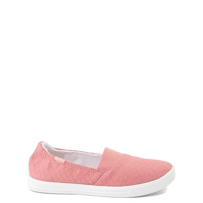 Main view of Roxy Danaris Slip On Casual Shoe - Little Kid / Big Kid - Blush