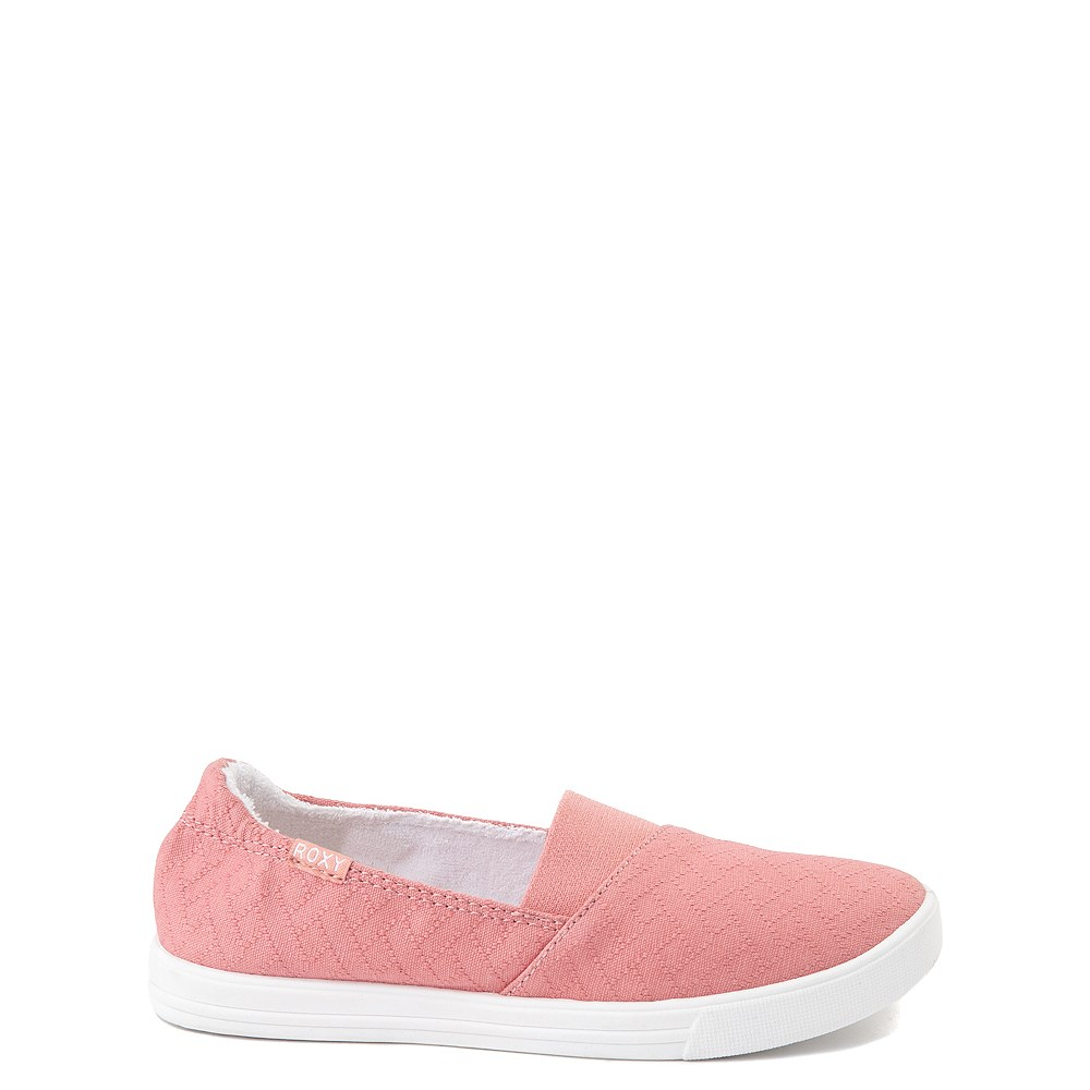 Roxy Danaris Slip On Casual Shoe - Little Kid / Big Kid - Blush