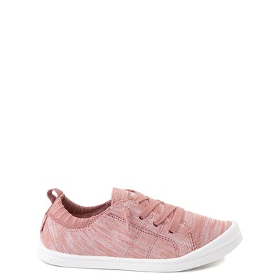 Main view of Roxy Bayshore Knit Casual Shoe - Little Kid / Big Kid - Blush