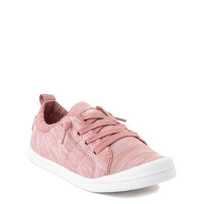 Alternate view of Roxy Bayshore Knit Casual Shoe - Little Kid / Big Kid - Blush