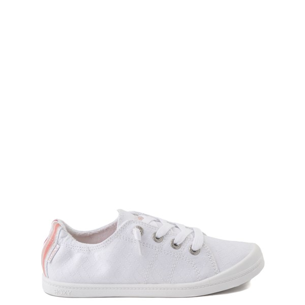 Roxy Bayshore Casual Shoe - Little Kid / Big Kid - White