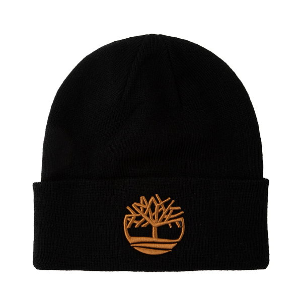 Timberland Tree Beanie - Black