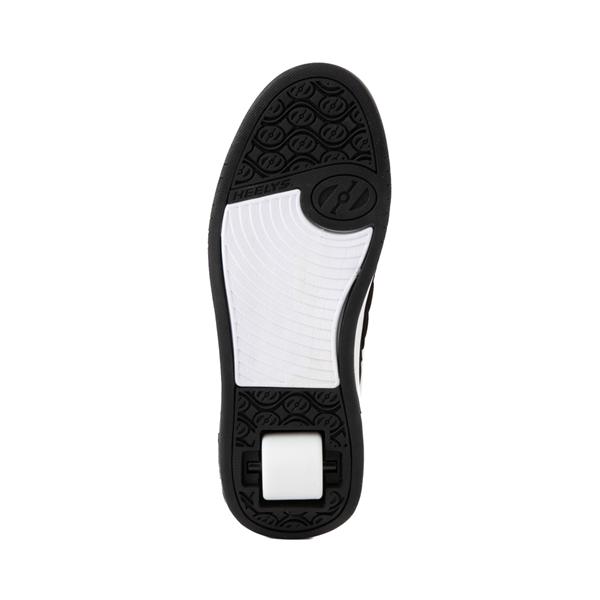 alternate view Mens Heelys Voyager Skate Shoe - BlackALT3