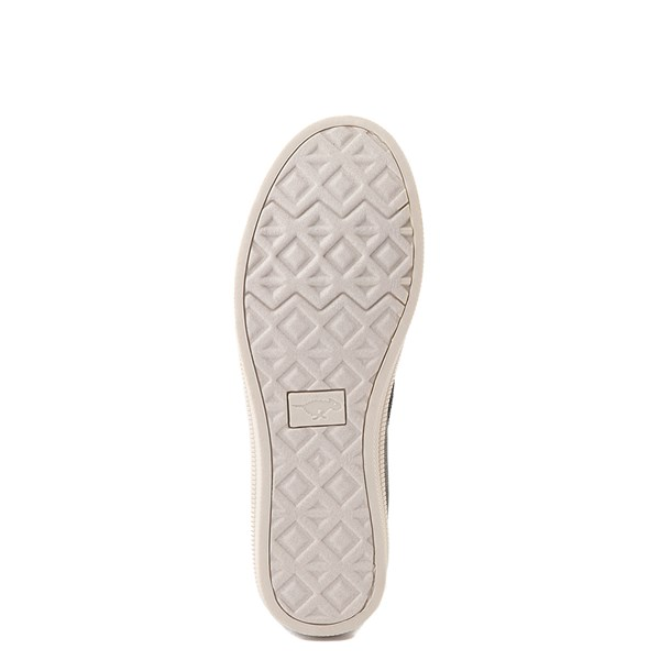 alternate view Womens Rocket Dog Meer Slip On Casual Shoe - GrayALT5
