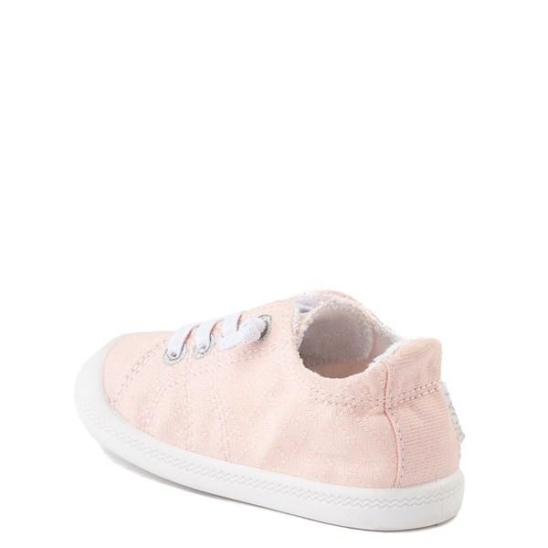 alternate view Roxy Bayshore Casual Shoe - Toddler - PinkALT2