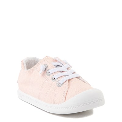 Alternate view of Roxy Bayshore Casual Shoe - Toddler - Pink