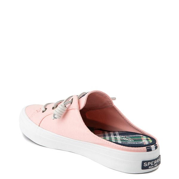 alternate view Womens Sperry Top-Sider Crest Vibe Mule Sneaker - PinkALT2