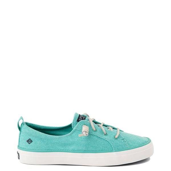 Womens Sperry Top-Sider Crest Vibe Casual Shoe - Mint