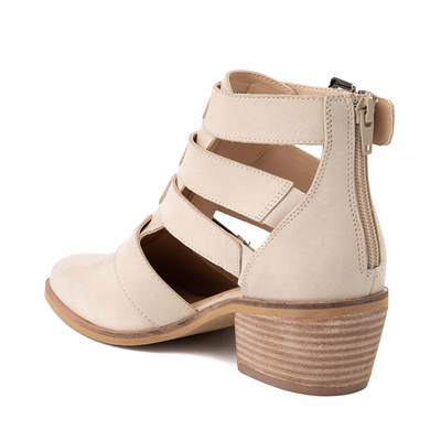 Alternate view of Womens Crevo Jessamine Bootie - Bone