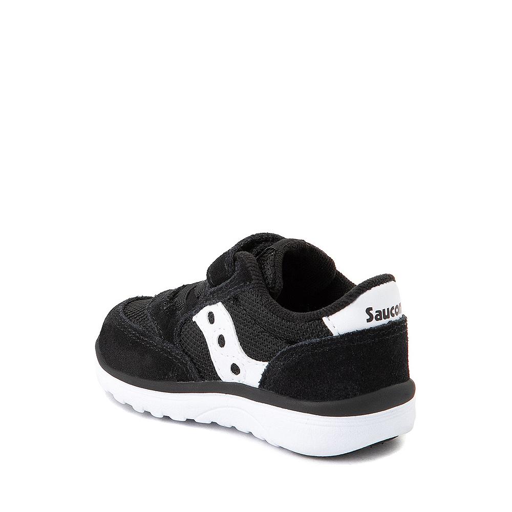 Saucony Jazz Lite Athletic Shoe - Baby